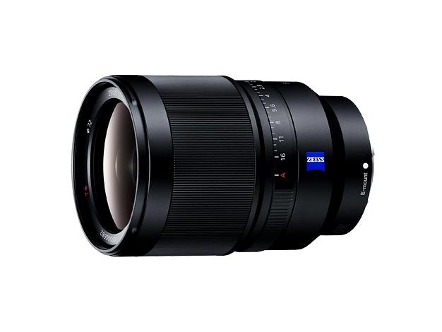 Distagon T* 単焦点レンズ(FE 35mm F1.4 ZA)SEL35F14Z