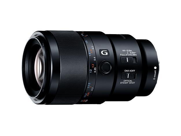 マクロレンズ(FE 90mm F2.8 Macro G OSS)SEL90M28G