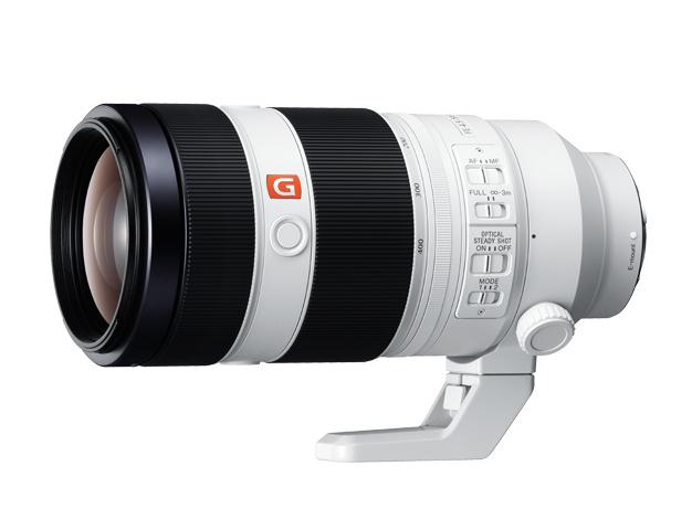 ズームレンズ(FE 100-400mm F4.5-5.6 GM OSS)SEL100400GM