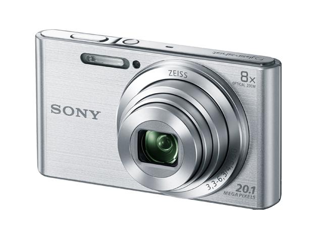 デジタルスチルカメラDSC-W830