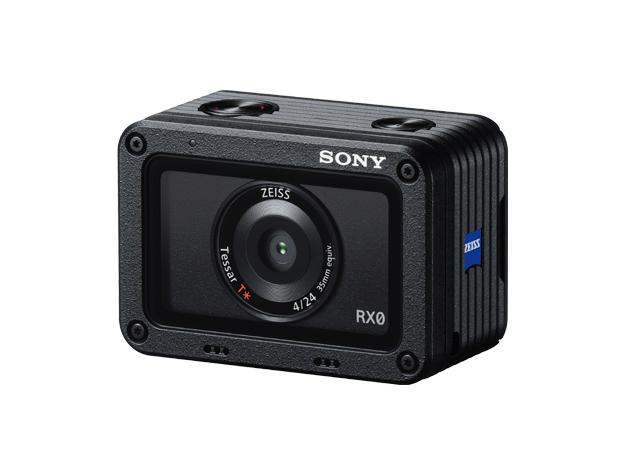 デジタルスチルカメラDSC-RX0