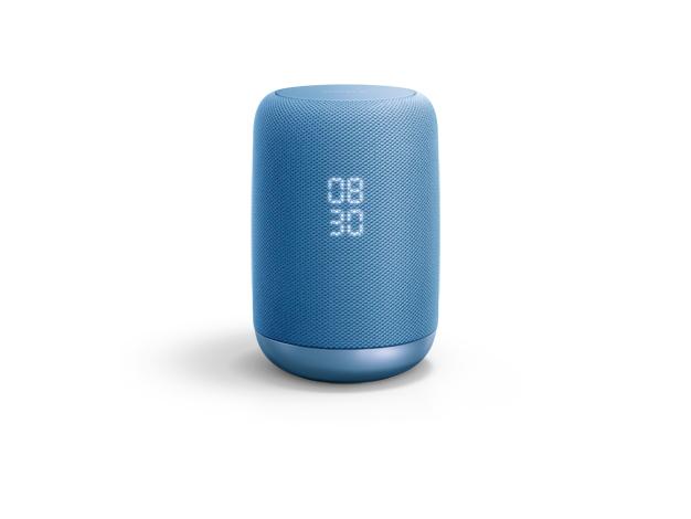 【在庫あります 即納可能】スマートスピーカー LF-S50G ブルー