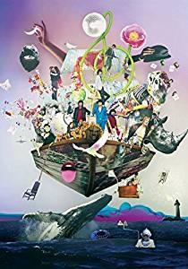 【DVD】Mr.Children(ミスターチルドレン)/Live DVD 「Mr.Children DOME & STADIUM TOUR 2017 Thanksgiving 25」[DVD] 2018/3/21発売 TFBQ-18211