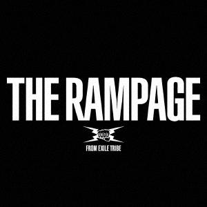 【特典ポスター配布終了】 THE RAMPAGE(ランページ) from EXILE TRIBE/THE RAMPAGE [2CD+DVD] 2018/9/12発売 RZCD-86676