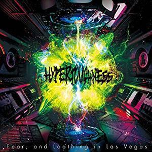 オリコンチャート調査店 特典配布終了 Fear 安全 and Loathing in Las Vegas WPCL-13030 HYPERTOUGHNESS 4発売 CD オリジナル FaLiLV ラスベガス 2019 12