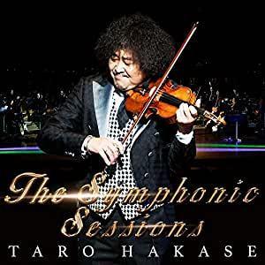葉加瀬太郎/The Symphonic Sessions (CD) 2020/3/4発売 HUCD-10292