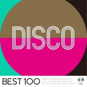 【オリコンチャート調査店】 オムニバス/ディスコ -ベスト100- (5CD) UICY-15915 2020/7/29発売