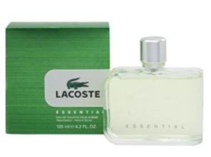 正規品【LACOSTE】Lacoste Essential EDT SP 125ml MEN'S【ラコステ】エッセンシャル オードトワレ 125ml【香水・フレグランス:フルボトル:メンズ・男性用】【ラコステ エッセンシャル】【ラコステ 香水】