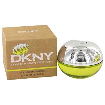 正規品【DONNA KARAN】DKNY Be Delicious EDP 50ml【ダナキャラン】DKNY ビーデリシャス オードパルファム スプレー 50ml [香水・フレグランス:フルボトル:レディース・女性用]