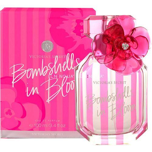 ★送料無料★日本未発売★正規品【Victoria's Secret】Bombshells In Bloom EDP 100ml WOMEN'S【ヴィクトリアシークレット】ボムシェルズ インブルーム EDP 100ml [香水・フレグランス:フルボトル:レディース・女性用] ビクトリア・シークレット