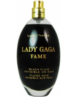 ★TESTER★【LADY GAGA】Lady Gaga Fame Black Fluid EDP 100ml WOMEN'S ★テスター・外箱・キャップなし★【レディーガガ】フェイム オーデパルファム・スプレータイプ EDP 100ml【香水・フレグランス:フルボトル:レディース・女性用】【lady gaga 香水】