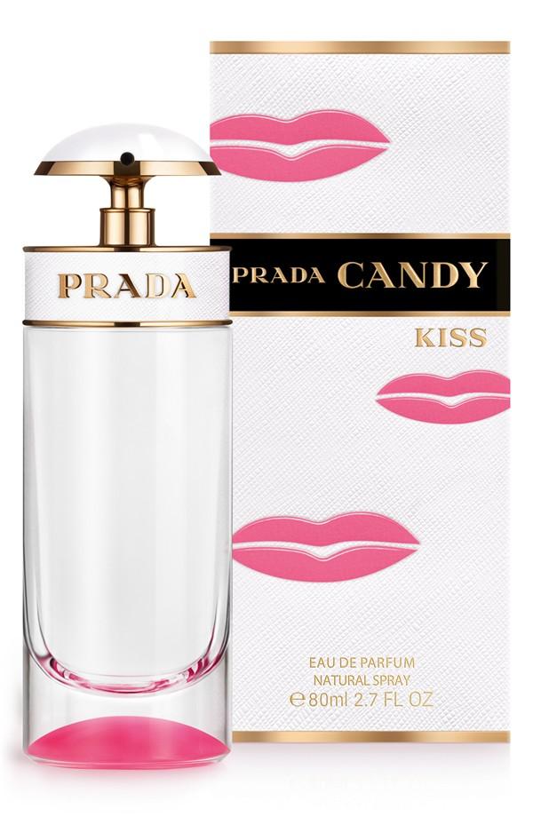 正規品【PRADA】Prada Candy Kiss EDP 80ml WOMEN'S【プラダ】キャンディ キス オードパルファム スプレータイプ 80ml [香水・フレグランス:フルボトル:レディース・女性用] 【プラダ キャンディ キス】
