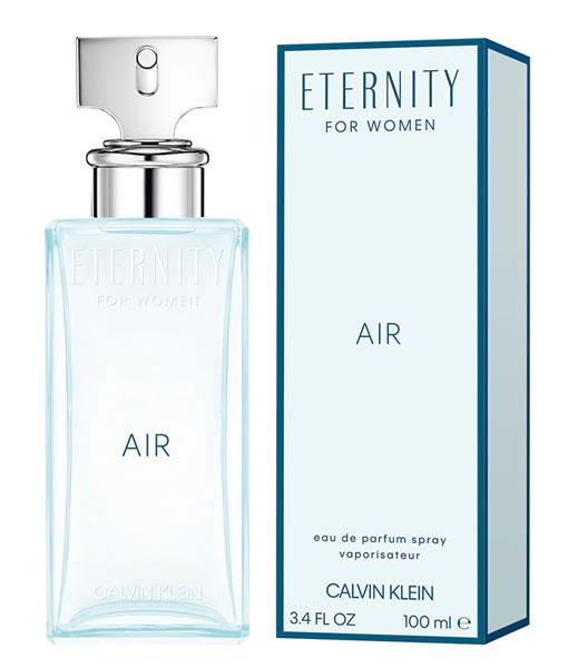 正規品【Calvin Klein】Eternity Air EDP SP 100ml WOMEN'S【カルバン クライン】エタニティ エアー オードパルファム 100ml【香水・フレグランス:フルボトル:レディース・女性用】【CK エタニティエアー】【ETERNITY AIR】