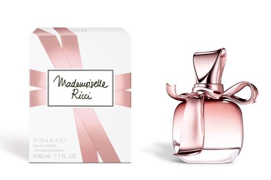正規品【NINA RICCI】Mademoiselle Ricci EDP 50ml WOMEN'S【ニナリッチ】マドモアゼル リッチー オードパルファム スプレータイプ 50ml [香水・フレグランス:フルボトル:レディース・女性用]
