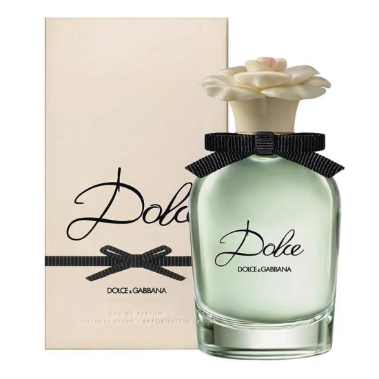 正規品【Dolce & Gabbana】Dolce EDP 150ml WOMEN'S【ドルチェ & ガッバーナ】ドルチェ オードパルファム スプレー 150ml [香水・フレグランス:フルボトル:レディース・女性用] 【D&G】