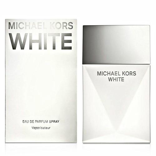 日本未発売!正規品【MICHAEL KORS】Michael Kors White EDP SP 100ml WOMEN'S【マイケルコース】マイケル コース ホワイト オードパルファム 100ml【香水・フレグランス:フルボトル:レディース・女性用】