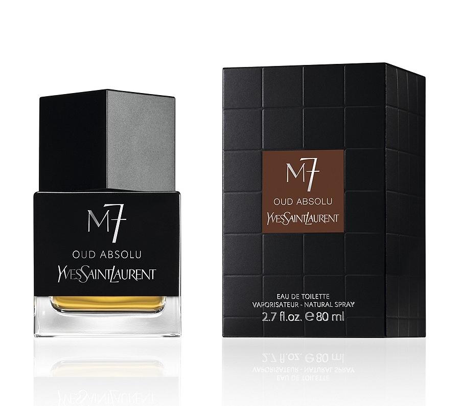入手困難! 正規品【YVES SAINT LAURENT】M7 Oud Absolu EDT 80ml MEN'S【イヴサンローラン】M7 (エムセブン) ウード アブソリュ EDT・SP 80ml [香水・フレグランス:フルボトル:メンズ・男性用]【YSLの香水】