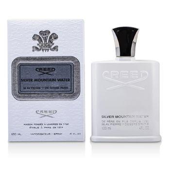 正規品【CREED】Silver Mountain Water EDP SP 120ml UNISEX【クリード】 シルバーマウンテン ウォーター EDP SP 120ml【男性用・香水・メンズ・フレグランス・ユニセックス・UNISEX】セレブ香水【creed 香水】