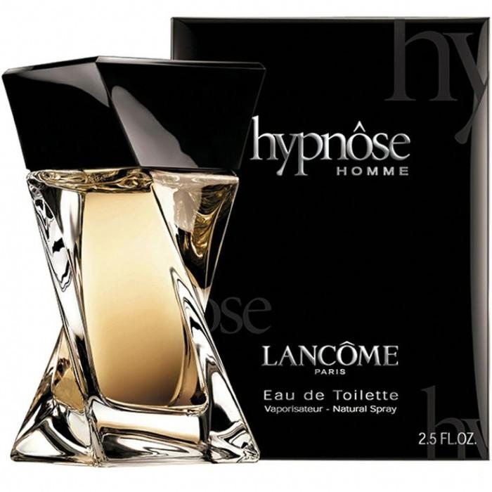 正規品【LANCOME】HYPNOSE HOMME EDT SP 75ml FOR MENS【ランコム】イプノーズ オム オーデトワレ・スプレータイプ 75ml [香水・フレグランス:フルボトル:メンズ・男性用]
