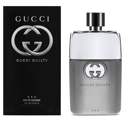 正規品【GUCCI】Gucci Guilty Eau Pour Homme EDT SP 90ml MEN'S【グッチ】グッチ ギルティ オー プールオム オードトワレ 90ml【香水・フレグランス:フルボトル:メンズ・男性用】【グッチ ギルティ インテンス】