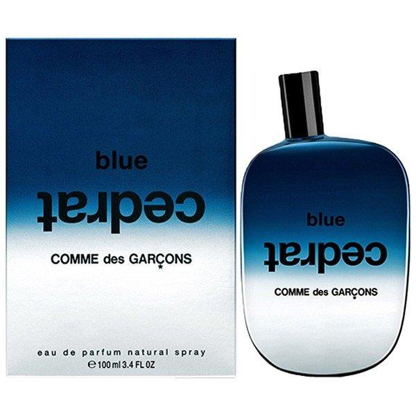 ★あす楽★日本未発売! 正規品【コムデギャルソン】ブルー サンタル EDP・SP 100ml オーデパルファム 【Comme Des Garcons】Blue Cedrat EDP・SP 100ml FOR MEN [香水・フレグランス:フルボトル:メンズ・男性用]