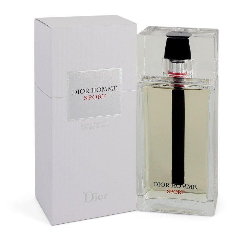 正規品【クリスチャン ディオール】ディオール オム スポーツ オードトワレ 200ml【Christian Dior】Dior Homme Sport EDT 200ml FOR MEN【香水・フレグランス:フルボトル:メンズ・男性用】【ディオール オム スポーツ】【Dior Homme Sport】