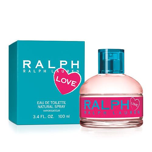 正規品【RALPH LAUREN】Ralph Lauren Love EDT 100ml(2016) WOMEN'S【ラルフローレン】ラルフローレン ラブ EDT 100ml[香水・フレグランス:フルボトル:レディース・女性用]POLO香水