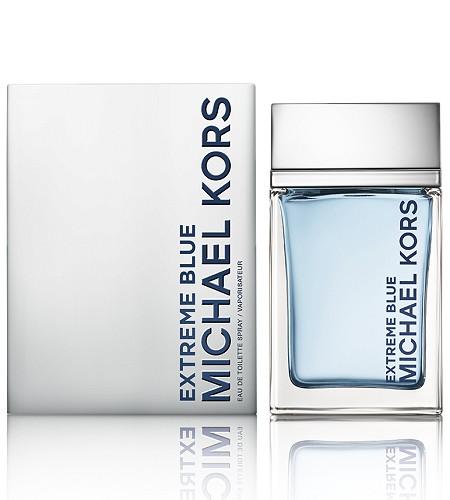 日本未発売!正規品【MICHAEL KORS】Michael Kors Extreme Blue EDT SP 120ml FOR MEN 【マイケルコース】エクストリーム ブルー オードトワレ 120ml [香水・フレグランス:フルボトル:メンズ・男性用]【マイケルコース香水】