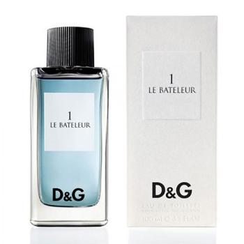 正規品【D&G】DOLCE&GABBANA LE BATELEUR #1 EDT 100ml for Men【ドルチェ&ガッバーナ】ル バトラー #1 EDT 100ml[香水・フレグランス:フルボトル:メンズ・男性用]
