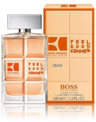 2013年に発売されたメンズ香水です オリジナルは2011年に発売された ボス オレンジ マン で 今回はそのサマー リミテッド エディションとなっております 入手困難 通販 激安 正規品 HUGO BOSS Boss Orange Feel 祝開店大放出セール開催中 EDT フレグランス:フルボトル:メンズ Good ヒューゴボス香水 男性用 オードトワレ Men 香水 フィール ヒューゴボス 100ml for グッド サマー Summer