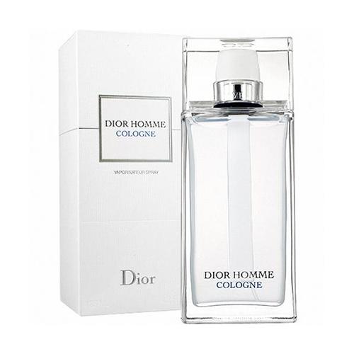 正規品【クリスチャン ディオール】ディオール オム コロン 125ml【CHRISTIAN DIOR】Dior Homme Cologne SP 125ml FOR MAN【香水・フレグランス:フルボトル:メンズ・男性用】【ディオール 香水 メンズ】【ディオール オム】