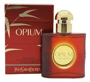 正規品【Yves Saint Laurent】OPIUM EDT SP 90ml WOMEN'S【イヴサンローラン】オピウム EDT 90ml (香水 女性用)[香水・フレグランス:フルボトル:レディース・女性用]