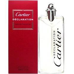 正規品【Cartier】DECLARATION EDT SP 100ml MEN'S 【カルティエ】デクラレーション オードトワレ 100ml【香水・フレグランス:フルボトル:メンズ・男性用】【カルティエ香水メンズ】【デクラレーション】