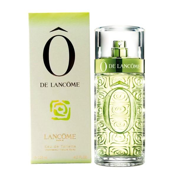 正規品【LANCOME】O De Lancome EDT SP 125ml WOMEN'S【ランコム】オーデ ランコム オーデトワレ・スプレータイプ 125ml [ランコム: 香水・ フレグランス フルボトル レディース・女性用]