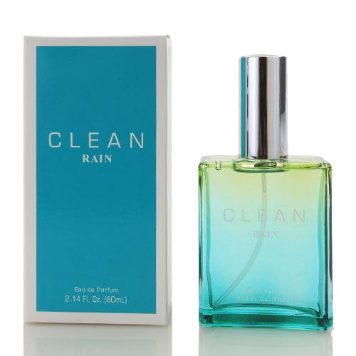 正規品【Clean】Clean Rain EDP SP 60ml【クリーン】レイン オードパルファム 60ml [ユニセックス・UNISEX・香水・フレグランス](男女共用・兼用 )クリーン レイン 香水