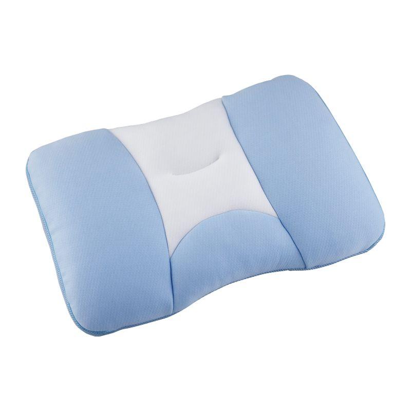 人気急上昇 家具 ブランド買うならブランドオフ インテリア 寝具 まくら 西川 2435-57766 ウォッシャブルまくらひんやりまくらパッド2枚付き