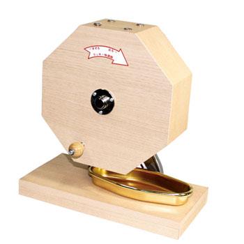 抽選 イベント 抽選器 くじ 抽選器 木製 ガラポン 500球用