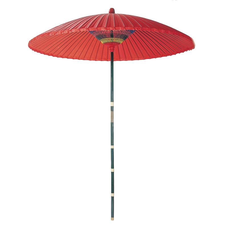 店舗装飾 ディスプレイ 桜 高級野点傘 春