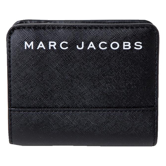 マークジェイコブス 財布 MARC JACOBS MINI COMPACT WALLET 二つ折り m0015163