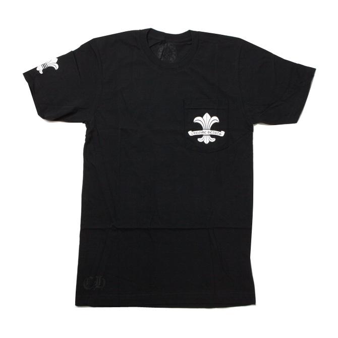 クロムハーツ シャツ Chrome Hearts Tシャツ メンズ 202065001040 ラッピング不可