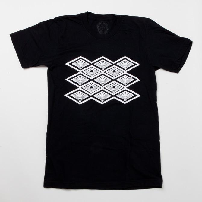 クロムハーツ Tシャツ メンズ/936007001033 ラッピング不可
