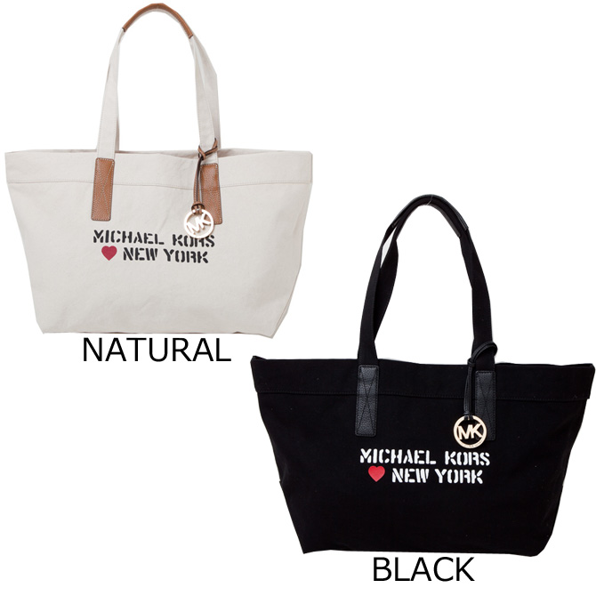 Michael Kors Tote Bag City Xl 35t7mt2t6c Ny Limited Natural Thoth Is Impossible Of Ling