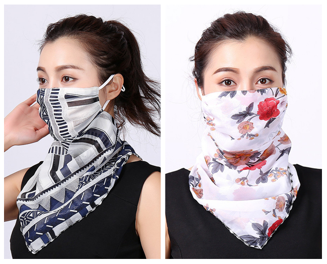 southfloor: Cool fast-dry neck for the face cover neck cover uv ...