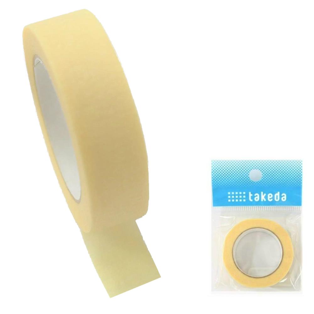 35%OFF ドラフティングテープ 小 12mm×5m 製図用 テープ 製図テープ 製図 マスキングテープ ドラフティング 仮止め はがせる 永遠の定番モデル てーぷ 領収書対応可能 製図用紙 トレーシングペーパー 貼る 貼ってはがせる マスキング takeda はがせるテープ