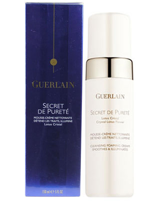 Guerlain Secret Purete Cleansing Foam SP 150ml≪Cleansing≫『3346470603011』
