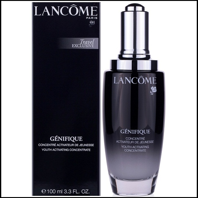 Lancome Genifique Advanced 100ml≪Serum≫『3605532978871』