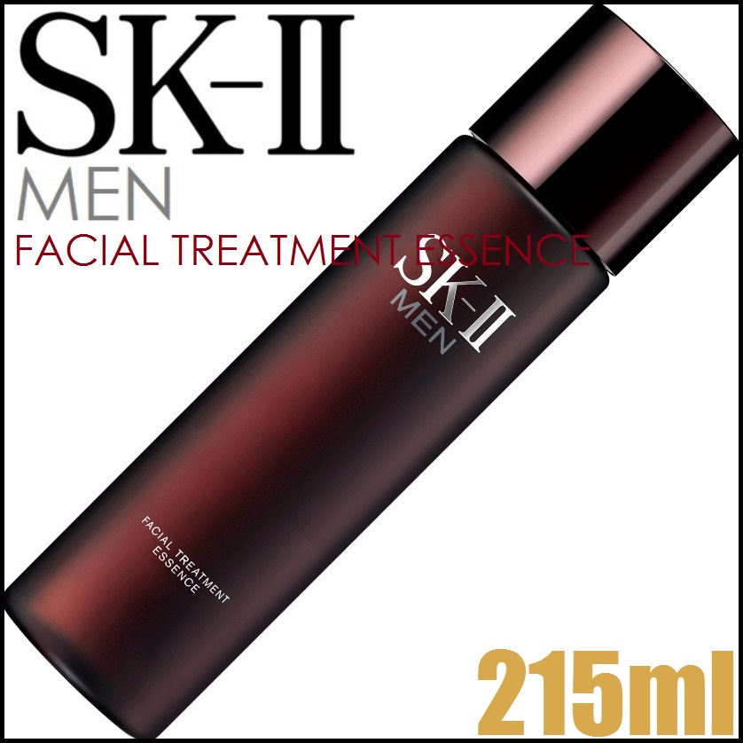 MaxFactor SK2 Men Facial Treatment Essence 215ml≪Lotion≫『4979006058925』