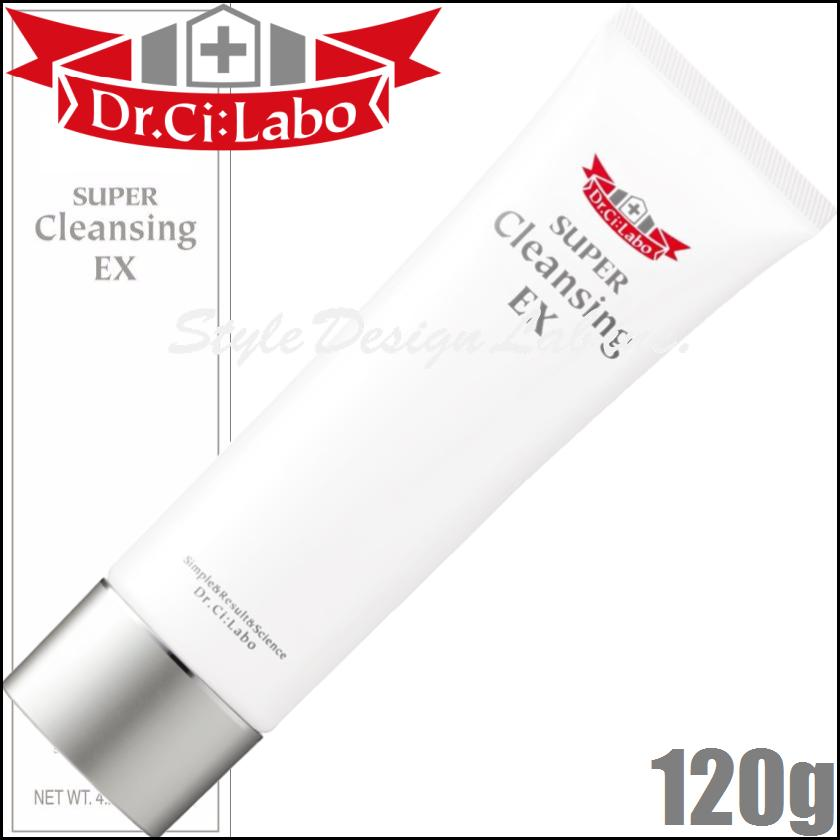 "Dr.CI: Labo cream EX 120 g [cleansing] < DR-CLG"",""4524734123393"""