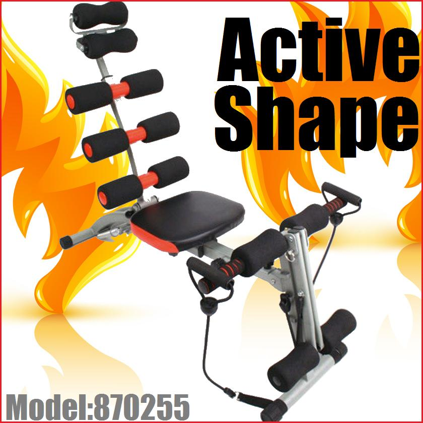 Goto Active Shape 870255≪Exercise Appliance≫『4964934834444』