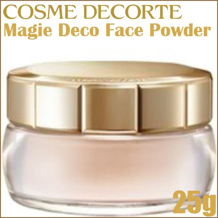 "Kose Decorte Magie face powder 11 per nuance 25 g ""face powder»""4971710351354"""
